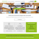 Creer son business plan en ligne - Formation